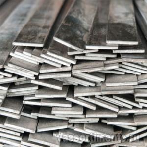Полоса стальная оцинкованная 20х3 мм ст3 6 м ГОСТ 9.307-89