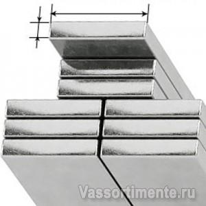 Полоса стальная оцинкованная 30х4 мм ст3 6 м ГОСТ 9.307-89